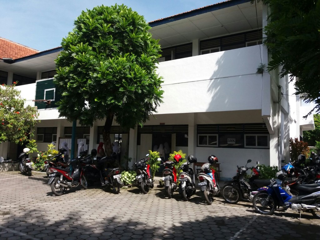 SMK Islam 1 Prambanan Kanan