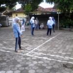 Olahraga SMK Islam 1 Prambanan