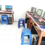 Ruang Komputer SMK Islam 1 Prambanan